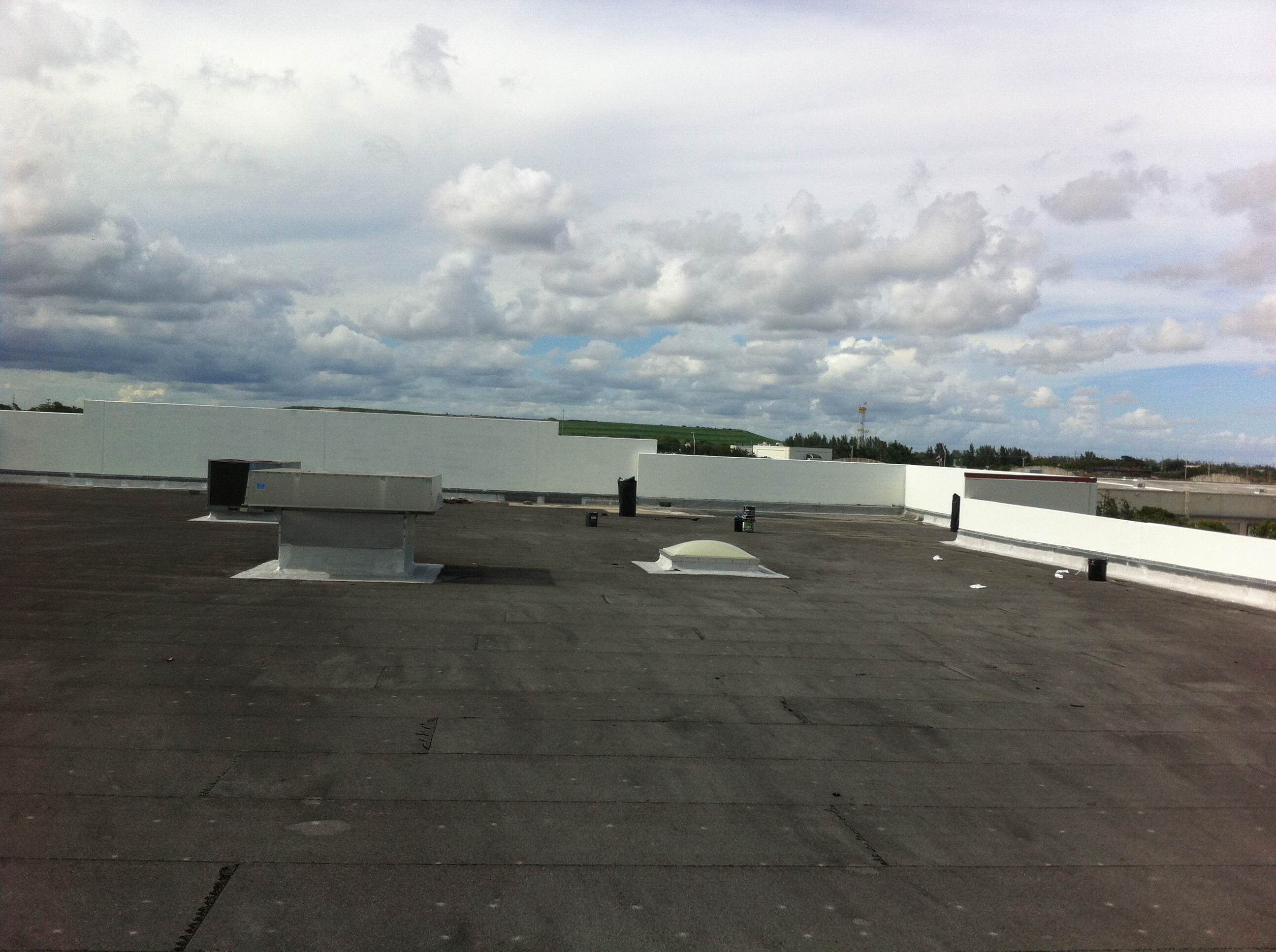 Pompano Business Park Weather Tech Roofing Amp Waterproofing