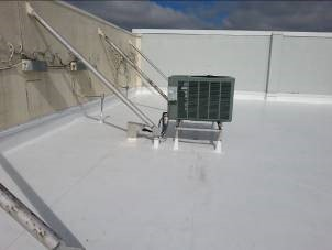 Westwinds Of Boca Shopping Center Weather Tech Roofing